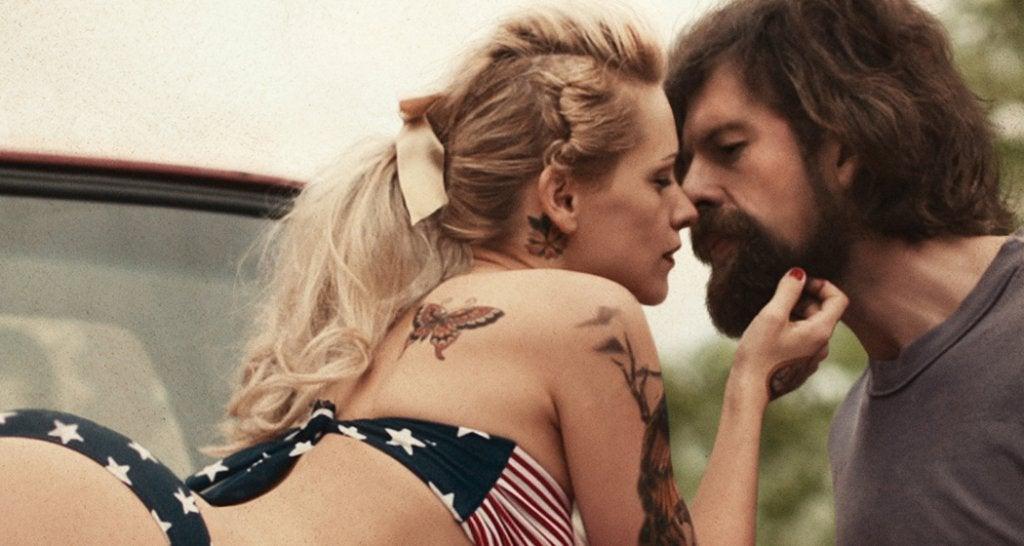 Alabama Monroe, amor, duelo y tinta