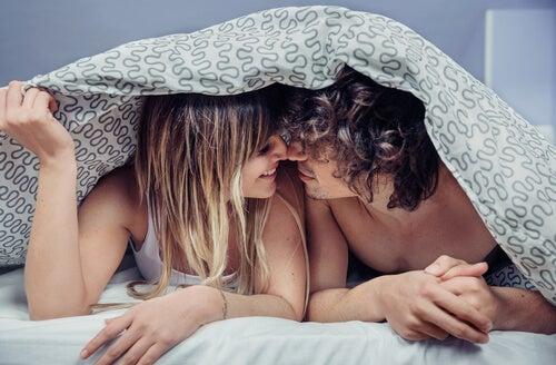 Mindfulness y sexo: ¿cómo se relacionan?