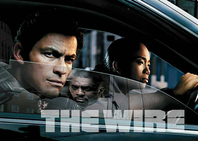 Una visión de la criminalidad a través de The Wire