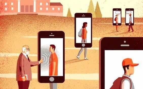 Zygmunt Bauman: Facebook y las trampas de las redes sociales