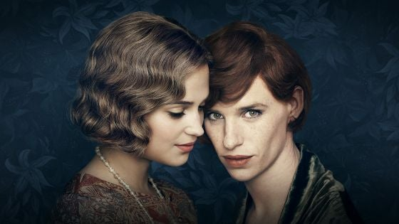 Transexualidad y cine: de Glen or Glenda a La chica danesa