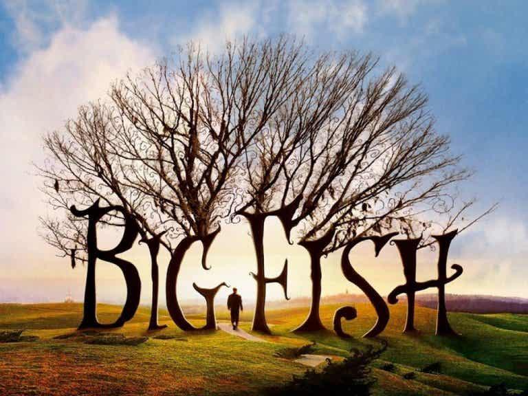 Big Fish: el pez como metáfora de la vida