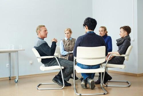 ¿Qué es un colegio de psicólogos?