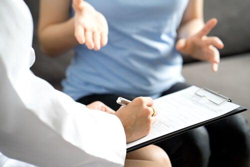 psiquiatra y psicólogo