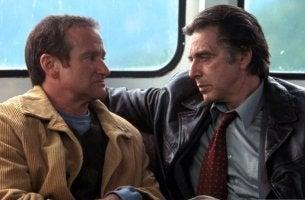 Robin Williams y Al Pacino