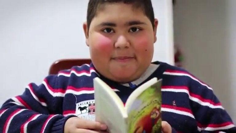 Rubén Darío Ávalos, el hermoso legado de un niños de 12 años