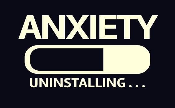imagen representando los mitos sobre la ansiedad