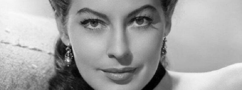 6 Frases De Ava Gardner Que Te Harán Reflexionar La Mente