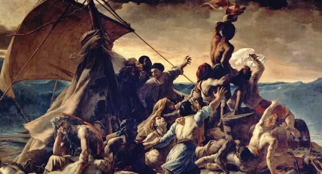 3 enseñanzas del mito de la nave de los locos