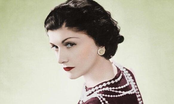 10 fantásticas enseñanzas de Coco Chanel