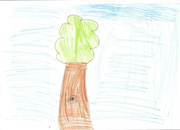 imagen que representa el Test del Árbol