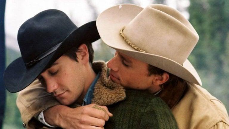 Brokeback Mountain, una historia de amor