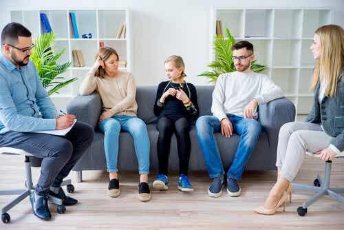 ¿Conoces la terapia breve estratégica familiar?