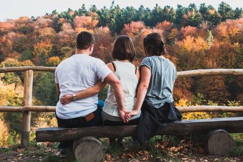 ¿Perciben igual la infidelidad los hombres y las mujeres?