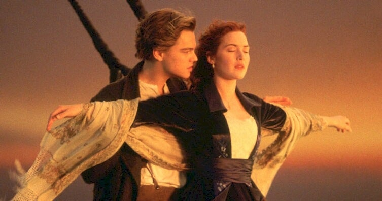 Titanic, 20 años de una aclamada historia de amor