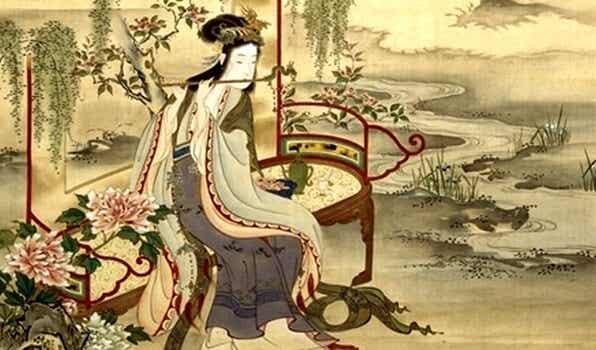7 alucinantes proverbios chinos