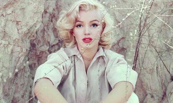 El síndrome de Marilyn Monroe