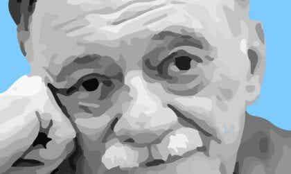 Las 9 mejores frases de amor de Mario Benedetti