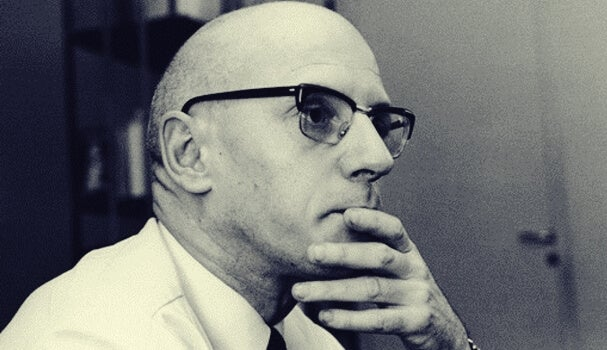 Michael Foucault
