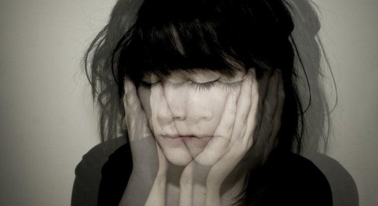Aplanamiento afectivo, la indeferencia hacia las emociones