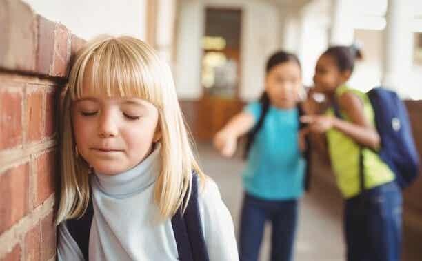 El bullying es un problema de salud pública