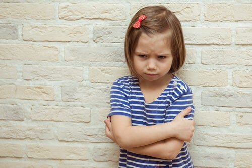 El chantaje emocional en niños: una estrategia tan triste como dañina