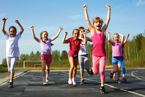 ¿Cómo inculcar a nuestros hijos actitudes positivas hacia el deporte?