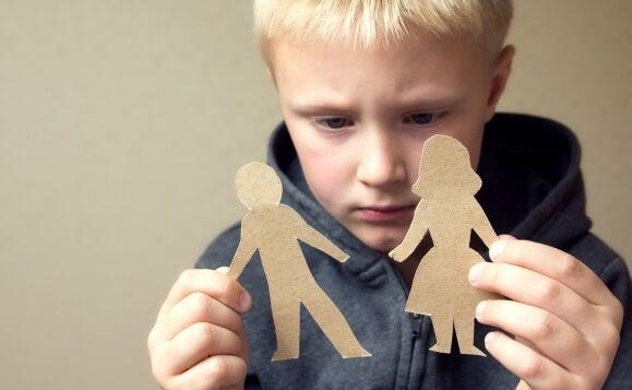 Cuando los padres utilizan la culpa para educar