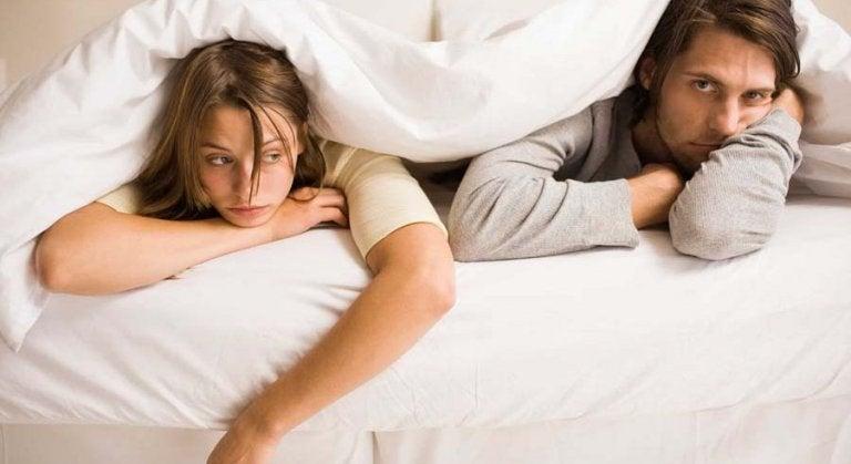 5 claves para mejorar la comunicación sexual