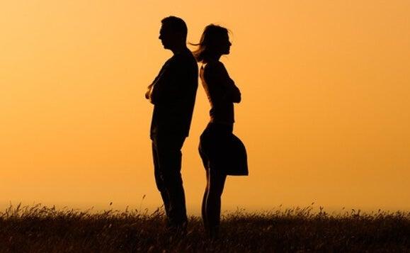 Derechos y deberes al finalizar una relación