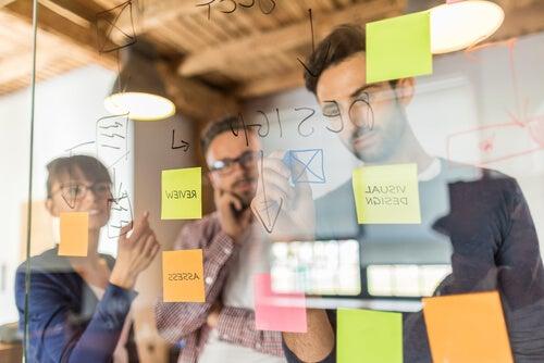 Método Scamper, una herramienta para la resolución de conflictos en la empresa