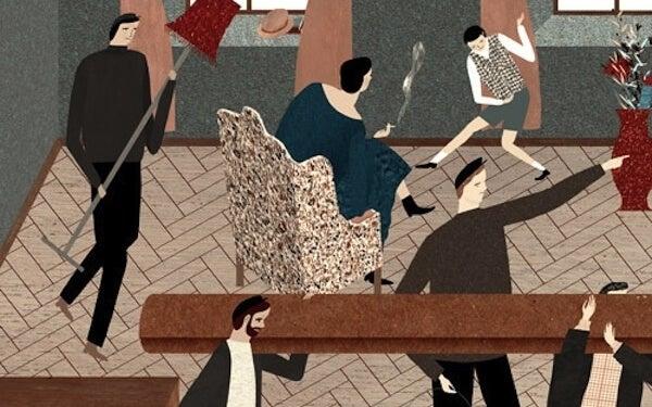 Cuando la familia estresa: ¿cómo gestionarlo?