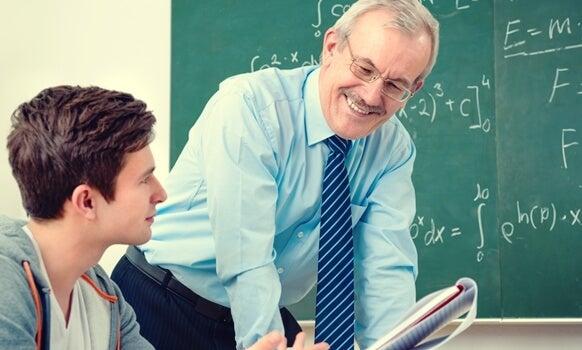 Profesores, el temario no es lo único importante