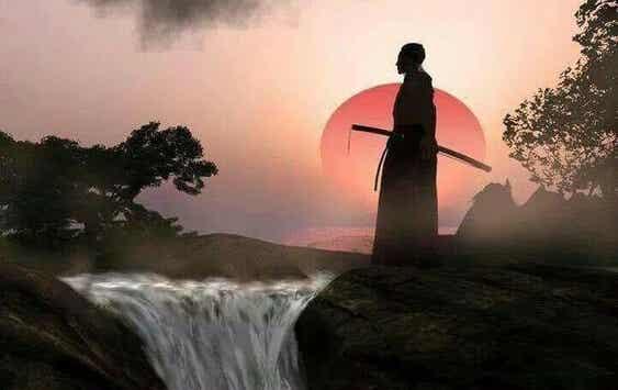 Las 7 enseñanzas del camino del guerrero