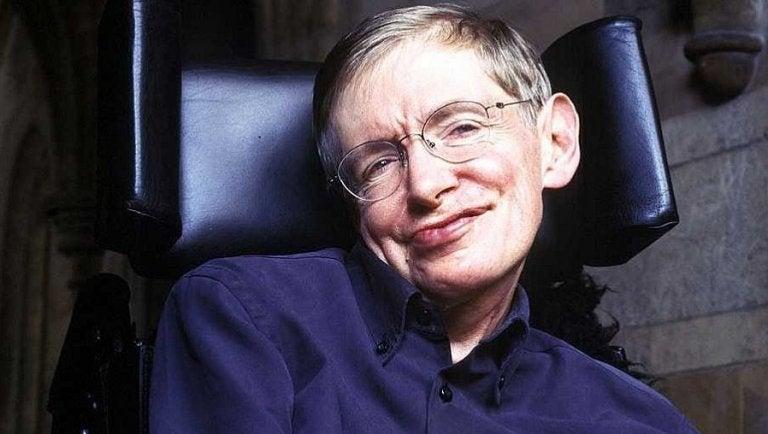 El hermoso mensaje de Stephen Hawking contra la depresión