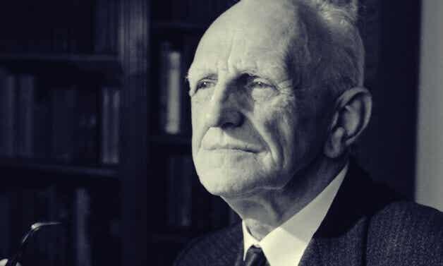 Donald Winnicott y su teoría del falso yo