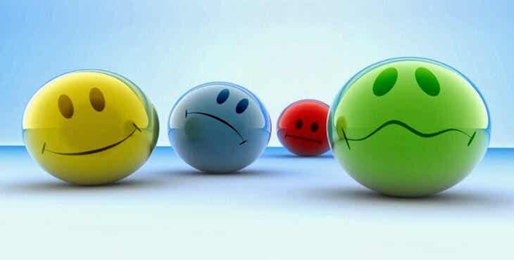¿Conoces las principales funciones de las emociones?