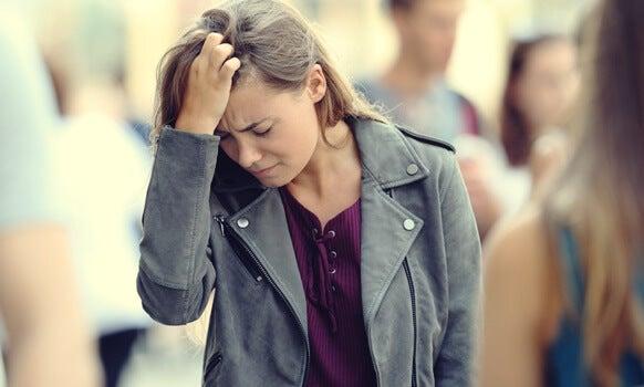 Fuga disociativa: la amnesia de la lejanía