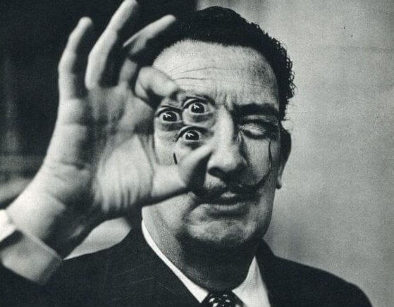 7 Sorprendentes Frases De Salvador Dalí La Mente Es