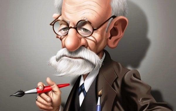 Freud y la proyección psicológica