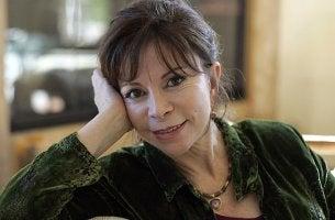 imagen representando las frases de Isabel Allende