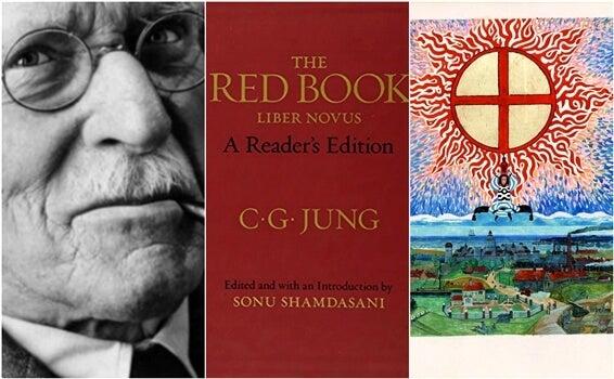 El Libro rojo o cómo Carl Jung rescató su alma