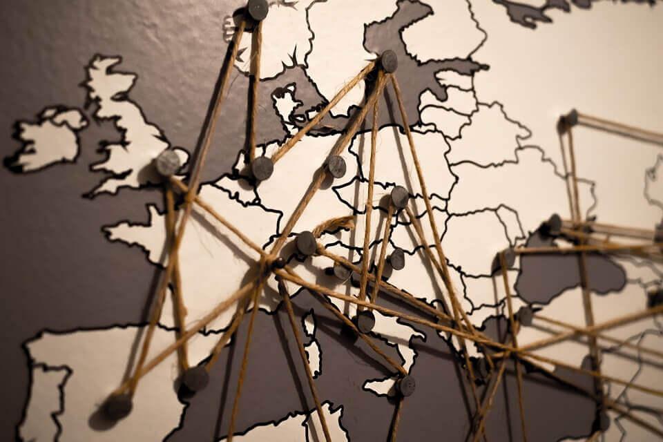Geopolítica: cómo funciona el mundo
