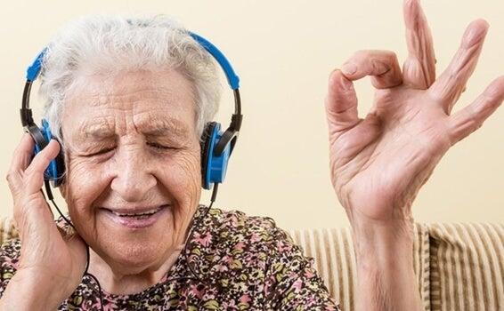 La música y el Alzheimer: el despertar de las emociones