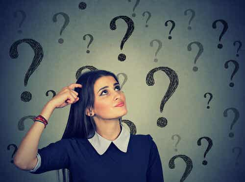 Aboulomanía: la indecisión patológica