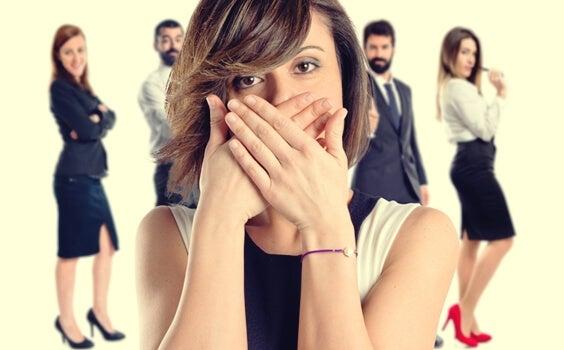 Tengo miedo a hablar en público ¿qué puedo hacer?