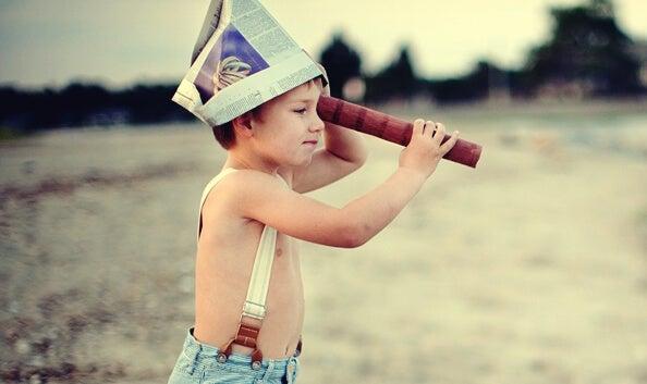 7 claves para criar niños independientes y seguros de sí mismos