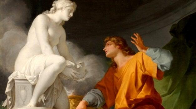 El efecto Galatea o el secreto del triunfo