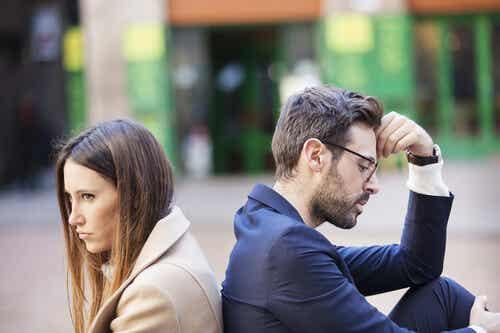 ¿Harto de discutir con tu pareja por lo de siempre?