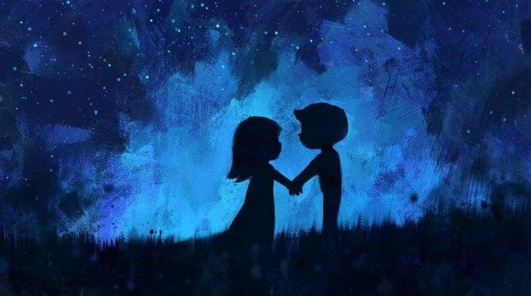 El amor, aunque se libren batallas, no es una guerra